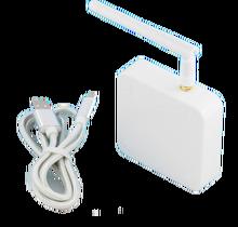 AB BLE passerelle certifiée CE et FCC, passerelle 4 BLE vers WiFi, version réseau