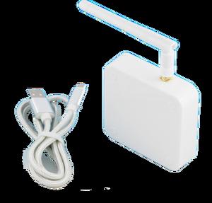 Image 1 - CE FCC מוסמך AB BLE Gateway 4 BLE כדי WiFi גשר רשת גרסה