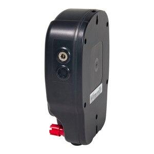 Image 2 - Lanstar alternateur pour clôture électrique de ferme, 12KV 0,8j, contrôleur dénergie stockée, chargeur berger