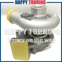 TD06H-16M Turbo Voor Caterpillar Cat C6.4 3066 (320; 321) 49179-02300 49179-02260 5I-8018 5I8018 Turbo Turbine Gratis Schip
