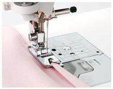 Domestic sewing machine parts presser foot 7307-1 / Round Hemmer Foot 1/8 hemmer foot 2mm hemmer foot