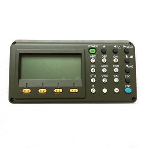 Image 4 - Nouveau clavier dorigine TOPCON GTS 102N 102R 332N GTS GPT 3000 avec écran LCD