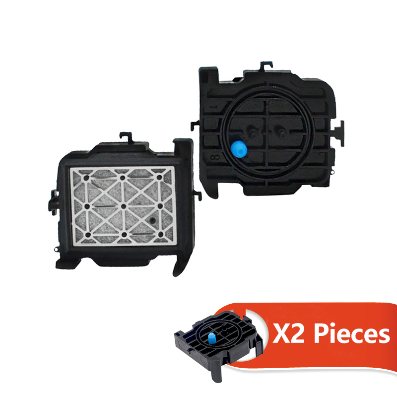 2pcs DX5 Capping Station Printhead For Mimaki Jv33 Jv5 Cjv30 Mutoh Vj1604 Vj1638 Galaxy Roland RA640 DX5 Printhead Cap Station
