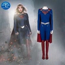 Zor Jumpsuit Superhero Costume