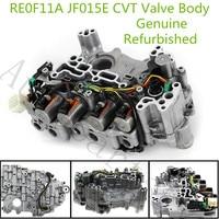 100% Work Great RE0F11A JF015E CVT Transmission Valve Body for Chevrolet Spark Suzuki for Nissan Note Sentra Tiida Versa