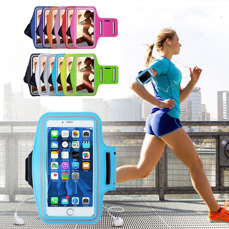 Спортивный чехол для телефона, сумка для бега, бега, тренажерного зала, чехол для Huawei P Smart Z Honor V20 V10 20i 10i 9 8 lite 8A Pro 8S 8x|Сумки для телефона|   | АлиЭкспресс