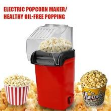 Popcorn-Maker Household Mini DIY 220V Christmas-Gift Electric Auto Hot-Air Children