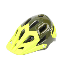 ESSEN Mountain Road Bike Helmet CE CPSC Certifed Adjustable MTB Cycling Safety Bicycle In-molded with Detachable Visor