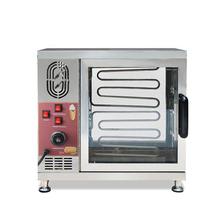 Komercyjny komin piec do pieczenia elektryczny komin maszyna do ciasta rolkowego na sprzedaż w niskich cenach tanie tanio JAFFA CN (pochodzenie) Cake maker BL-907 Regulowany termostat Ciasto Makers stainless steel 110v 220v 40kg 55*54*29 5cm