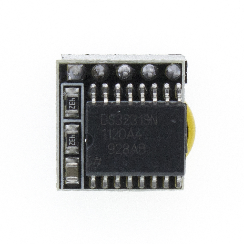 DS3231 AT24C32 IIC Module Precision Clock Module DS3231SN Memory module DS3231 mini module Real Time 3.3V/5V For Raspberry Pi