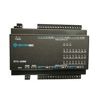 24-way open relais control modul RS485 interface Modbus RTU protokoll IO modul 5A250V