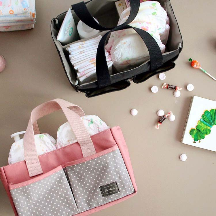 New Style Recommended Hand Lunch Box Bag Hipster Freshness Small Carrying Bag Students Lunch Small Bento Insulated Bag
