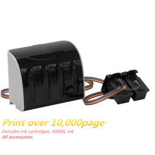 BR MX Populer Kompatibel Printer CISS PIXMA IP2700 IP2702 Sistem Tinta untuk Canon MP240 MP250 MP260 MP270 Tinta Printer PG210 CL211(China)