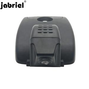 Image 5 - Jabriel Hidden Wifi 1080P Dash Cam Car Dvr Car Camera 24 Hour recorder rear camera for Toyota corolla 2016 2017 2018 2019 2020