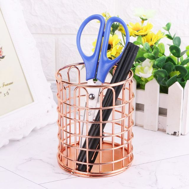Business Accessories & Gadgets Laptop Desk Accessories Cylinder Collection Holder