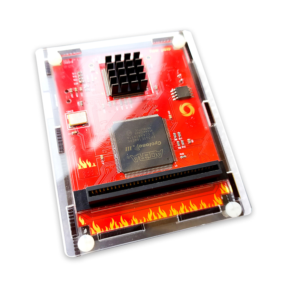 Durable Driver Board PSIO 32GB Game Device DIY Modification Parts For PS SD Game Console Repair Kit Upgrade Accessories