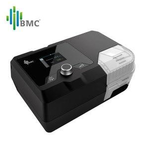 Image 4 - BMC חדש כניסות CPAP מכונת G2S C20/A20 Homeuse רפואי ציוד עבור שינה נחירות ונשימה עם NM4 מסכה ואדים
