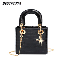 Mini Bags For Women 2019 Korean Luxury Handbag Crossbody Sho