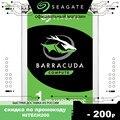 Внутренний жесткий диск Seagate Barracuda ST1000DM010| 1000ГБ| 3.5