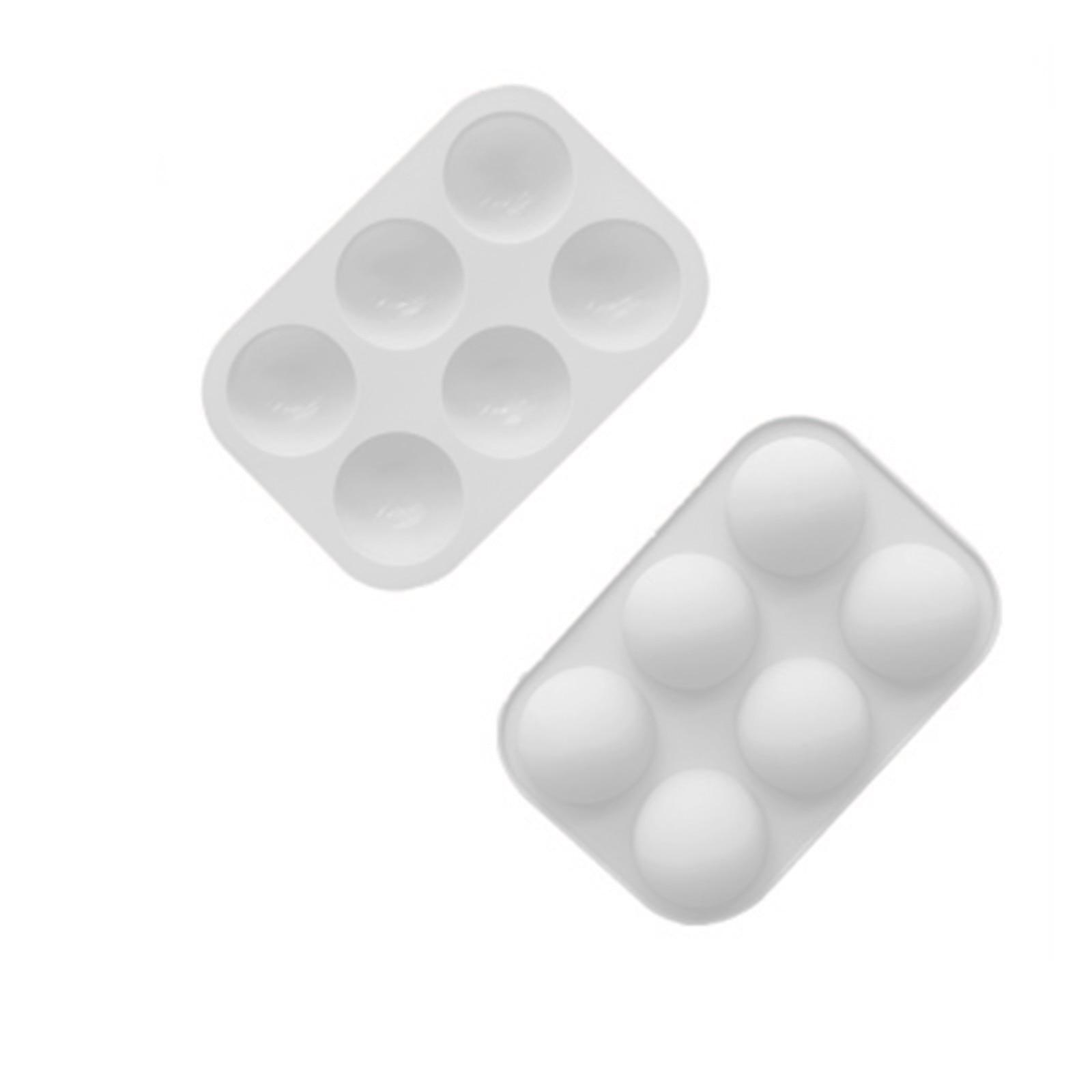 Полусферическая силиконовая форма, форма для выпечки для изготовления шоколада, торта, желе, купола M ^ jusс форма для кастрюль инструменты для украшения кухни выпечки