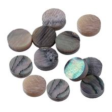 12 pcs new zealand abalone Luthier Dots Inlay 6mm Fret Side Marker for Guitar ukulele Bass