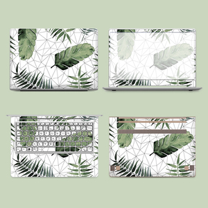 Leaves Flowers Landscape Stickers Laptop Stickers Laptop Skin for Lenovo Ideapad 320 14ikb 310 720 L340 15IWL Keyboard Stickers