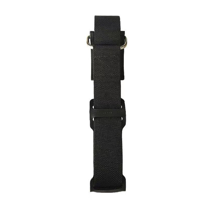 Scuba Diving BCD Tank Crotch Strap Band with Non-Slip Pad Buckle Diver Accessory W0YB
