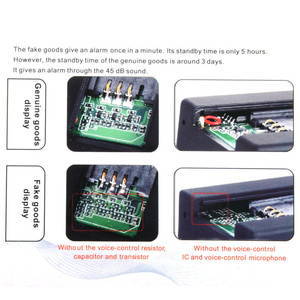 Image 3 - New N9 MINI GSM Cam AUDIO LISTENING BUG 2x SENSITIVE MICROPHONE Ear Bug Device