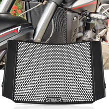 цена на For Triumph Street Triple 675R 2013 Motorcycle StreetTripleR Radiator Grille Protective Guard Cover Perfect STREET TRIPLE R 2013