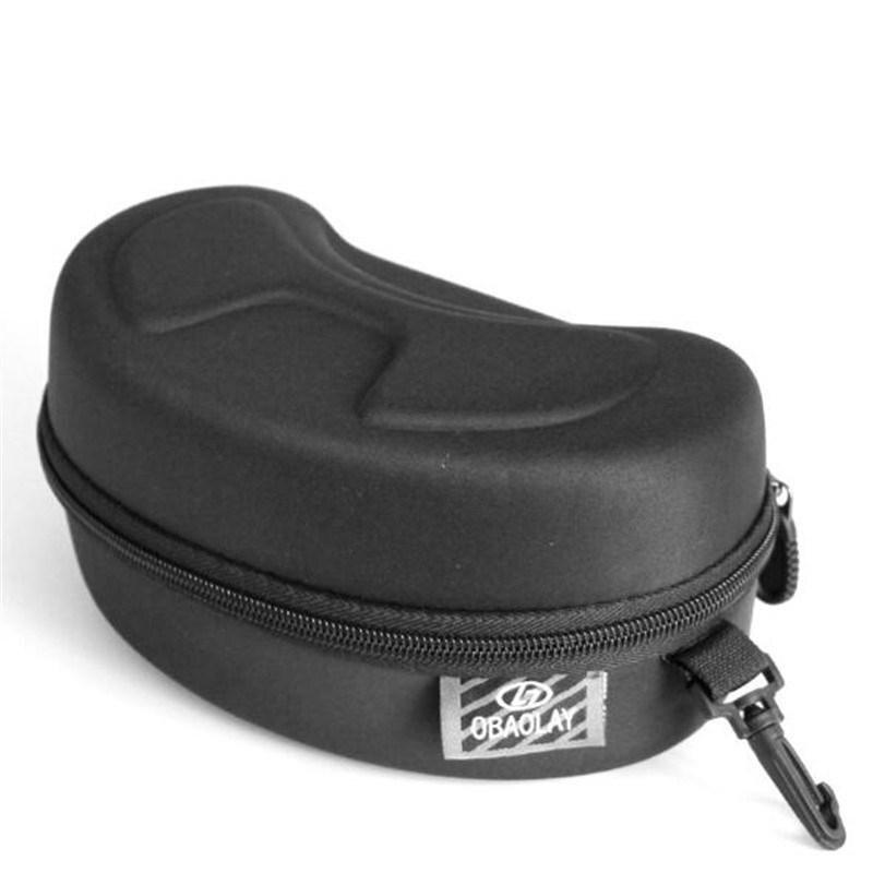 HiMISS Eyewear Case Protection Ski Large Snow Skiing Goggles Box Shockproof Waterproof Snowboard Bag