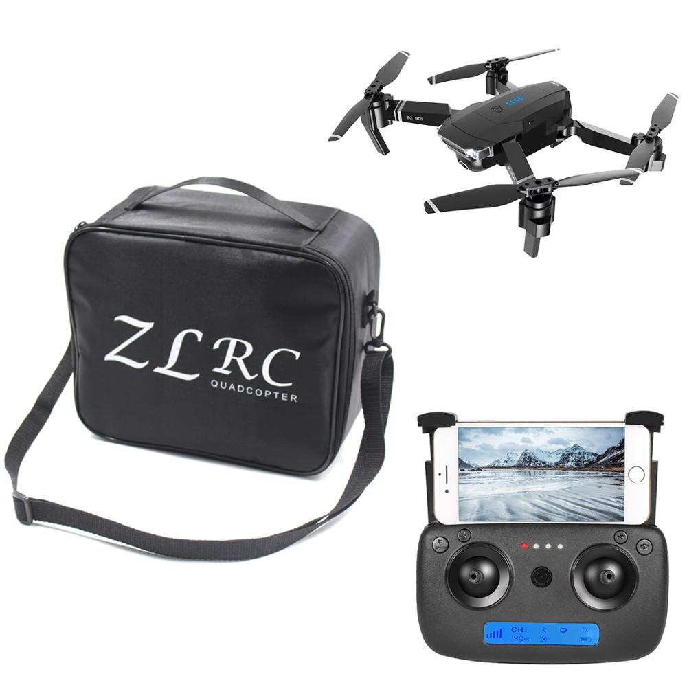 HOBBYINRC Handbag Single-shoulder Bag Cross-body Pack For SG901 SG907 Folding Drone