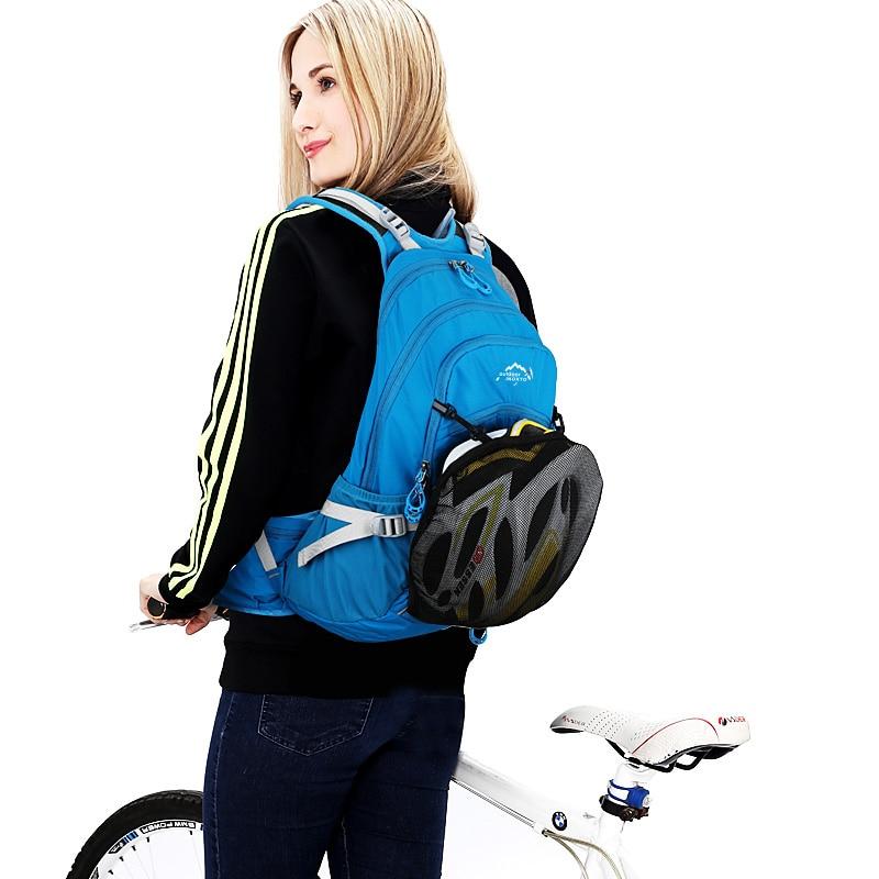 caminhadas ciclismo mochila escalada ao ar livre