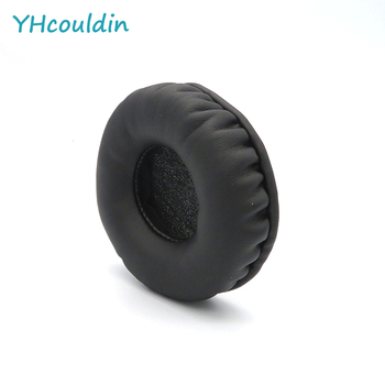 YHcouldin Ear Pads For Sony MDR XB250 MDR-XB250 Headphone Replacement Pads Headset Ear Cushions yhcouldin ear pads for sony mdr cd570 mdr cd570 headphone replacement earpads ear cushions cups