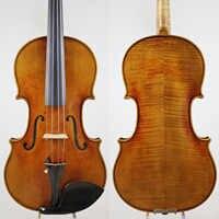 Left-handed Stradivarius Kruse 1721 Violin violino