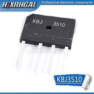 1PCS KBJ3510 GBJ3510 35A 1000V BRIDGE RECTIFIER new and original IC Hot Products
