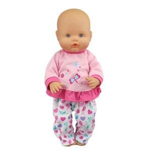 Multiple styles Leisure Set Clothes Fit 35 cm Nenuco Doll Nenuco y su Hermanita Doll Accessories