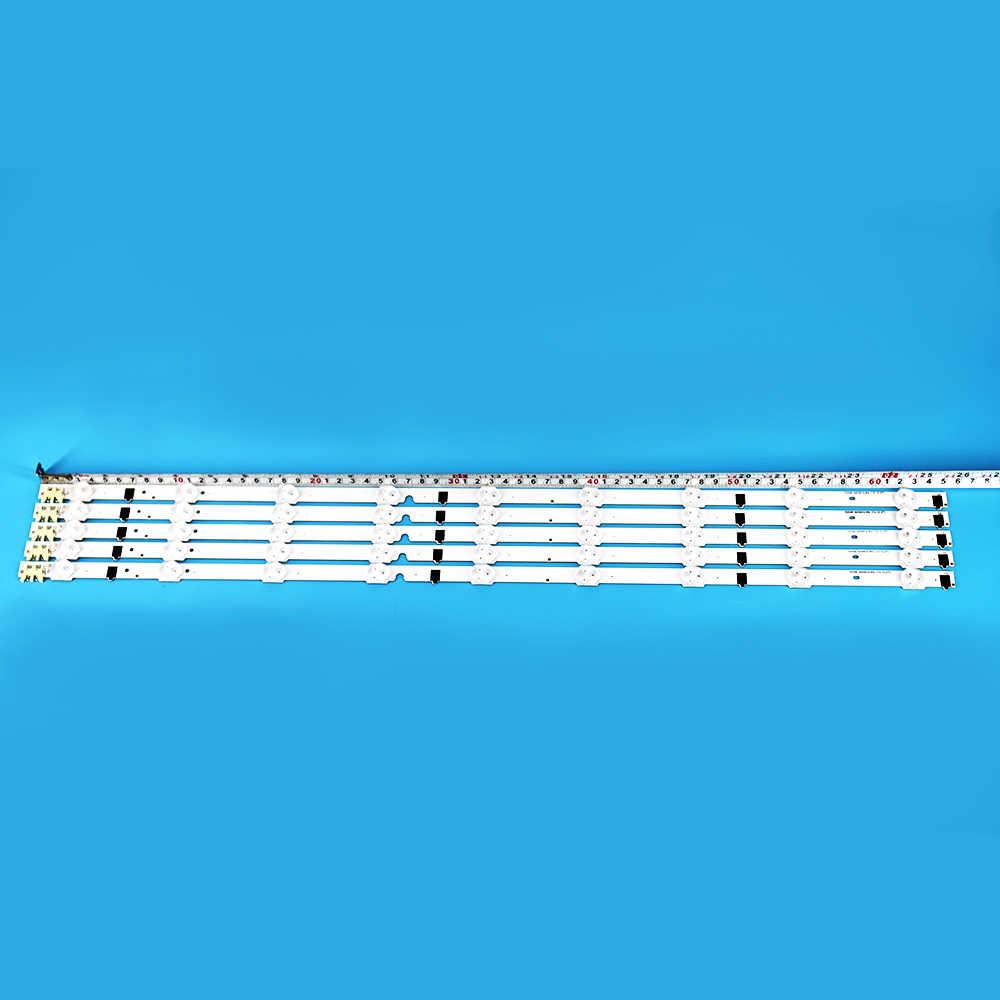 Voor Samsung Ue32f5000 D2GE-320SCO-R3 UA32F4088AR Backlight Lumen D2GE-320SC0-R3 650Mm 9 Lamp Kralen Artikel 32 Inch Lcd Tv Lamp