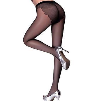 Sexy Women Bikini Charm Tights Pantyhose Sheer Rayon Stockings Skinny Leggings