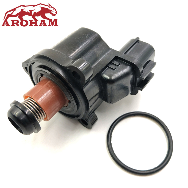 Aroham 18137-52D00 Durable Air Control IAC Valve For Suzuki Grand Vitara XL7 2.7L V6
