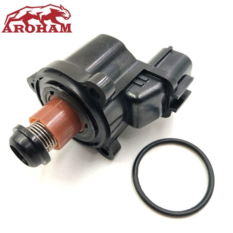 Aroham 18137-52D00 trwała kontrola powietrza IAC zawór dla Suzuki grand vitara XL7 2.7L V6