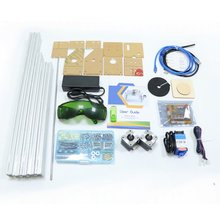 Laser Engraving Machine Diy Cutting Machine Accessories And Tutorial Novice Easy To Learn Easy To Install