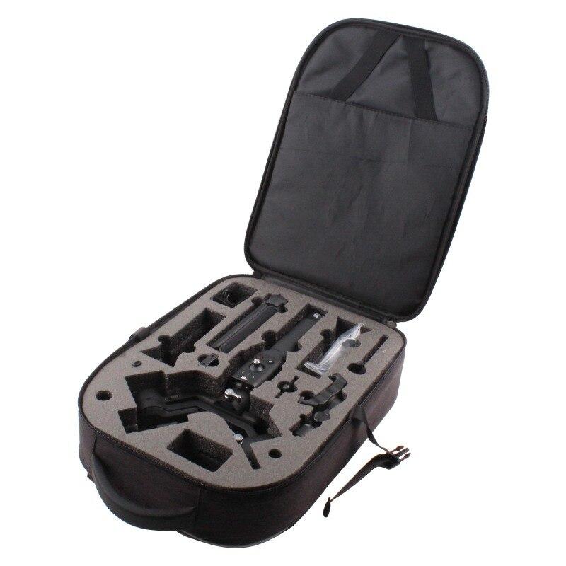 Haute capacité anti-rayures pour DJI Ronin SC sac de rangement accessoires caméra sac de protection avec bandoulière