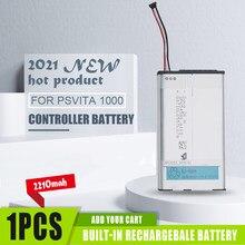 3,7 v 2210mAh SP65M Ersatz Lithium Li-ionen-akku Pack Für Sony PS Vita PSV00 PSV1000 PCH-1001 PCH-1101 Gamepad