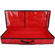 Оберточный бумажный пакет для хранения в рулонах и держатель