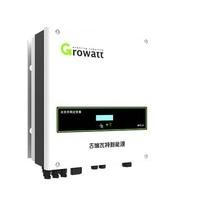 Solar Inverter Pure Sine Wave 8000w 8kw 9kw 9000w 10000w 10KW On Grid System MPPT