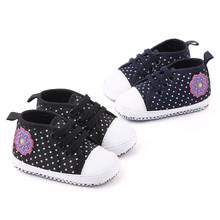 Dot buty z nadrukiem buty dziecięce niemowlę nowonarodzone dziewczyny chłopcy miękka podeszwa żywe buciki buciki dziecięce buciki dla niemowlat tanie tanio baby girl shoes buciki dla niemowlat baby booties buty niemowlece buty niemowlece baby shoes baby moccasins baby schoenen