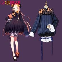 FGO Fate/Grand Order Абигейл Вильямс сценический 1 косплей костюм игра Иностранка костюм COSPLAYONSEN на заказ