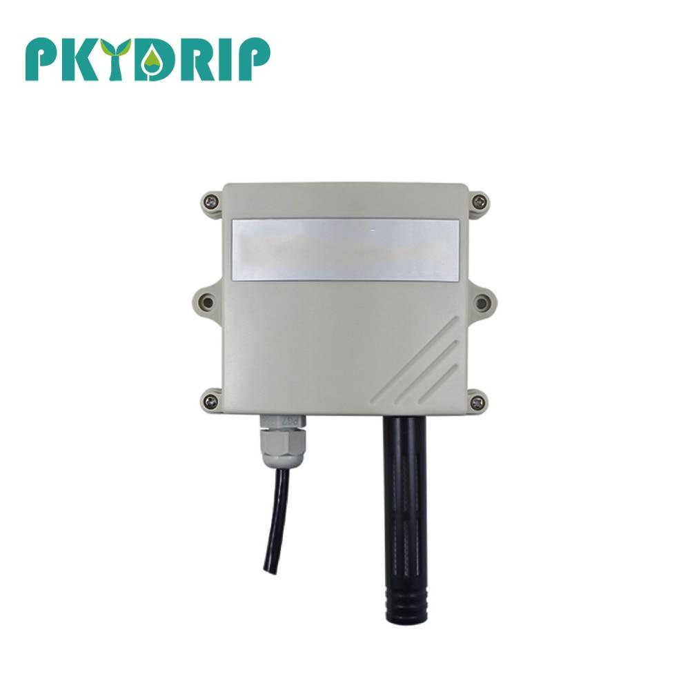 Waterproof Cheap Digital Co2 Sensor For Iot Device CO2 Sensor CO2 Transmitter