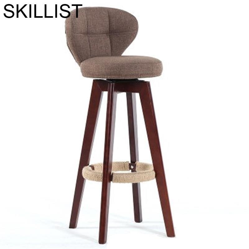 Sandalyesi Sandalyeler Hokery Kruk Industriel Taburete Fauteuil Bancos Moderno Silla Cadeira Tabouret De Moderne Bar Chair