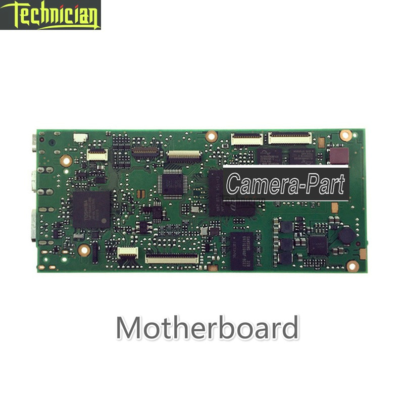 D3100 Main Board Motherboard Power Flash Board Aperture Motor Control Battery Cover Front Hand Rubber Repair Part For Nikon